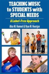 Teaching music to students with special needs : a label free approach