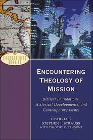 Encountering Theology of Mission