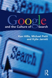 google and search