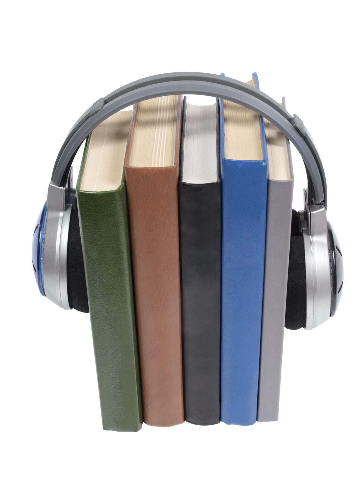 audiobooks | Rolfing Unshelved